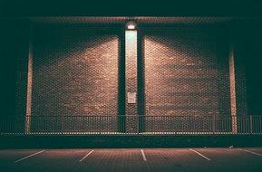 Categoría iluminación exterior
