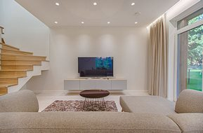 Categoría iluminación residencial